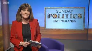 BBC Sunday Politics East Midlands