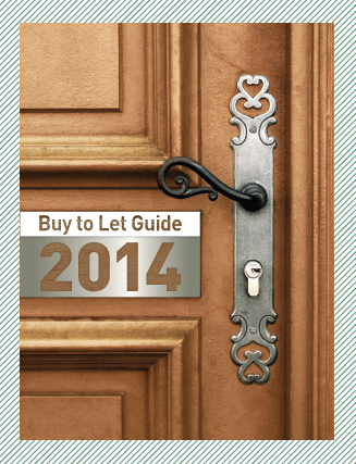 Kate Faulkner's Buy to Let Guide 2014