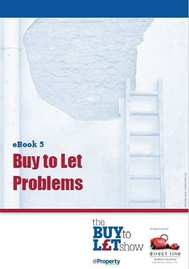 DOWNLOAD eBook 5 - Dealing with buy to let problems