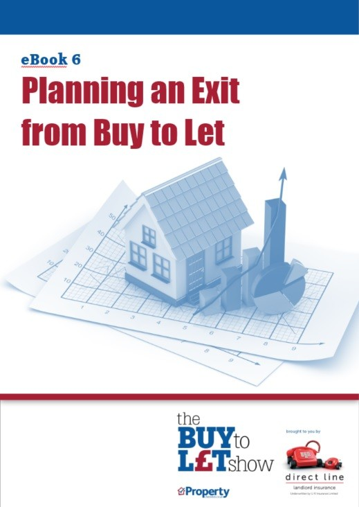 DOWNLOAD eBook 6 - How to plan an exit from buy to let