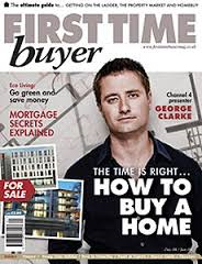 First Time Buyer Magazine