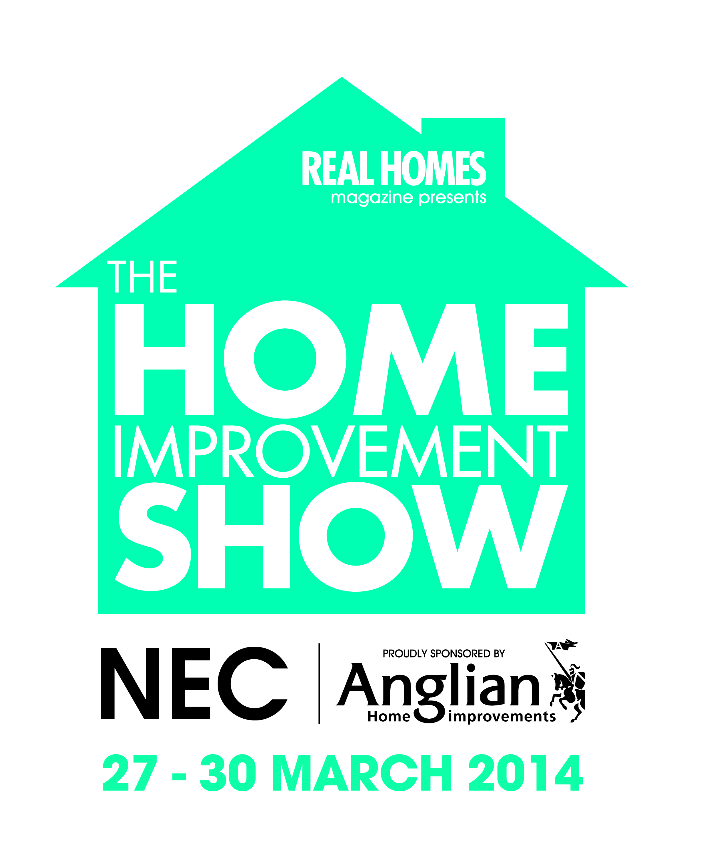 Home Improvement Show NEC March 27-30