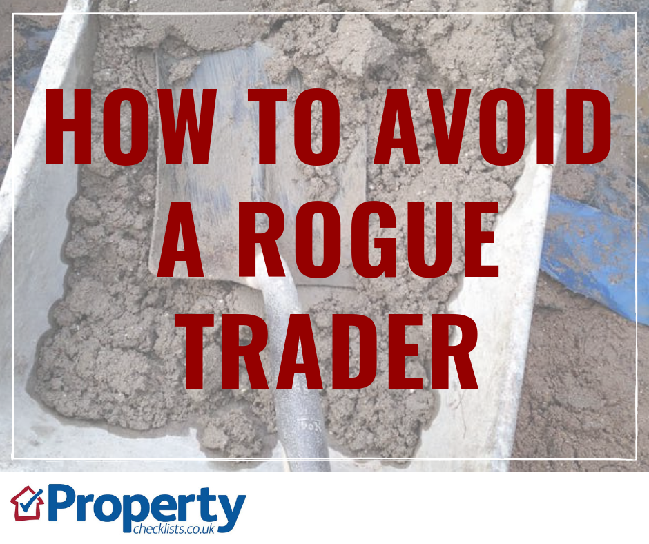 How to avoid a rogue trader checklist
