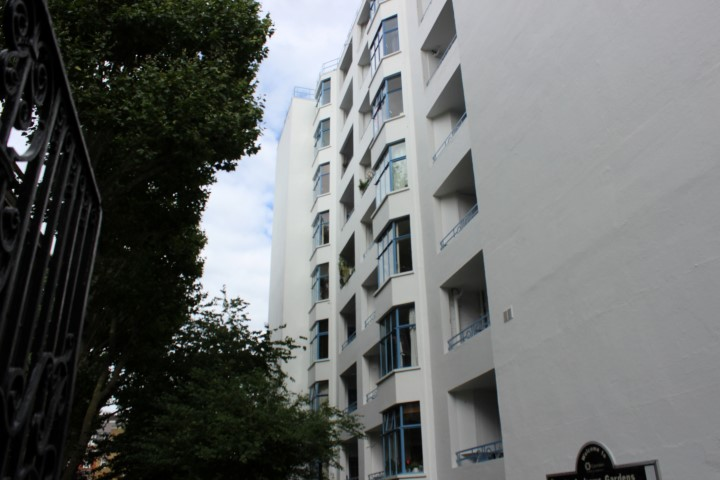 Flats in London - Is Build to Rent a good or bad thing - Kate Faulkner