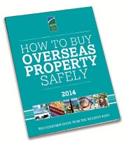 How to buy property overseas safely